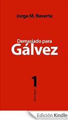 Demasiado para Gálvez